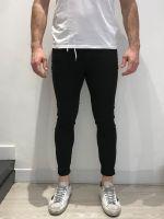 Pantalone cordino bicolor