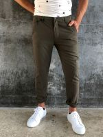 Pantalone lino over d